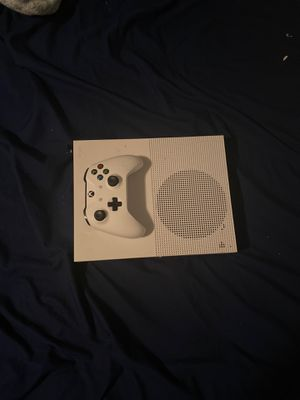 Xbox one S , Works perfect just need gone for Sale in Houston, TX