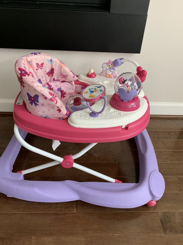 Disney's Mimi mouse walker