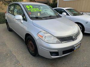2009 Nissan Versa for Sale in Oakley, CA