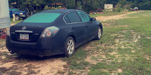 2007 Nissan Altima automatic for Sale in Lillington, NC