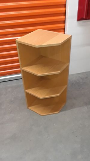 Small Wooden Shelf for Sale in Osseo, MN