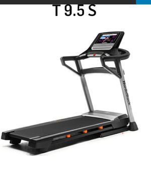 NordicTrack 9.5 S Treadmill for Sale in Los Angeles, CA