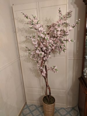 Artificial Cherry Blossom Tree for Sale in San Mateo, CA
