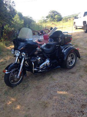 2012 Harley Davidson Triglide for Sale in Abilene, TX