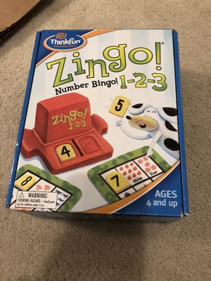 Kids games for Sale in Holly Springs, NC
