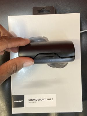 Bose wireless earbuds for Sale in Pompano Beach, FL