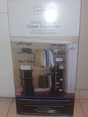 Closet Organizer for Sale in Compton, CA