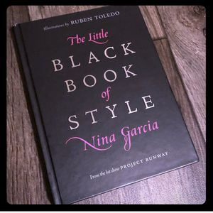 The Little Black Book of Style for Sale in Bremerton, WA