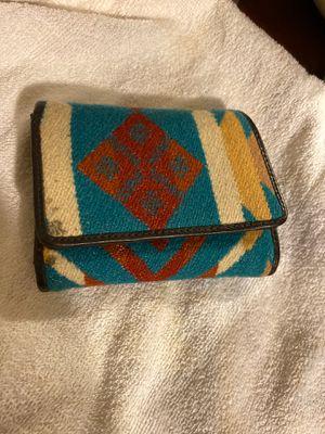 Pendleton wallet for Sale in Riverside, CA