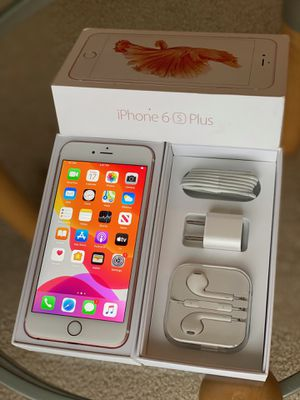 iPhone SE unlock 64GB Rose Gold for Sale in Glenview, IL