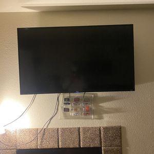 "50"" Tcl Smart Tv (Roku) for Sale in West Sacramento, CA"