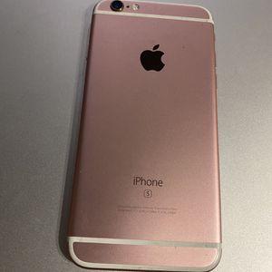 Apple iPhone 6s for Sale in Zephyrhills, FL