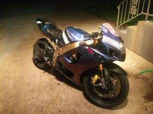 Gsxr 1000 for sall/trades for Sale in Rolla, MO