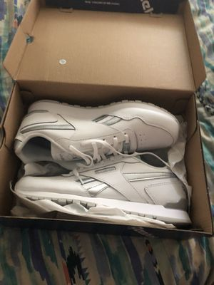 Woman's Reebok Classic for Sale in Stoneham, MA