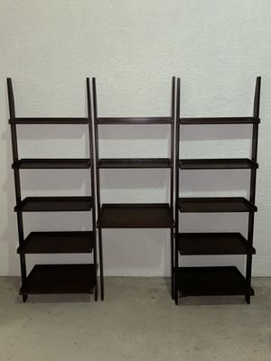 Ladder Shelf's for Sale in Mesa, AZ