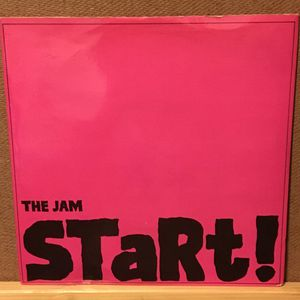 The Jam 7-inch mod uk punk vinyl record for Sale in Austin, TX