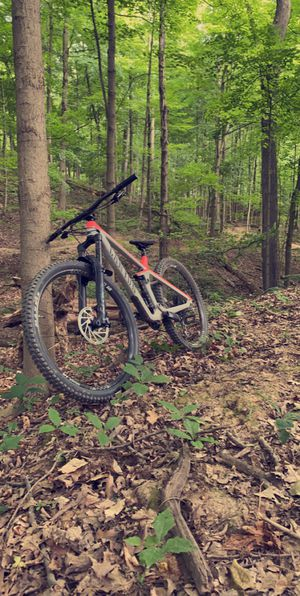 Canyon Mountain Bike for Sale in Maidsville, WV