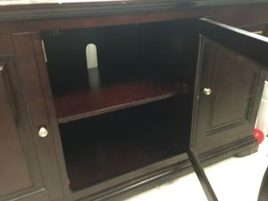 Brown Cabinet, TV stand, shelf unit, kitchen cabinet for Sale in Deer Park, TX