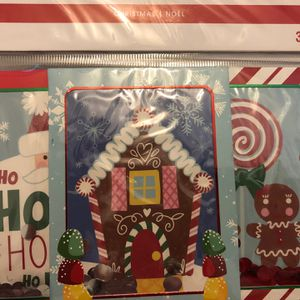 Take All 10 Packages Each Package 3 Pc Christmas Gift Card Holders for Sale in Los Angeles, CA