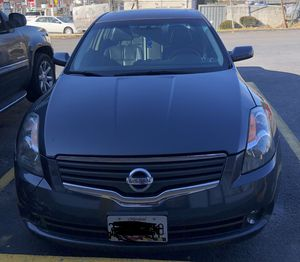 2007 Nissan Altima for Sale in Severn, MD