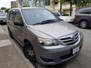 Mazda MPV minivan for Sale in San Francisco, CA