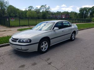 2003 Chevy impala for Sale in Florissant, MO