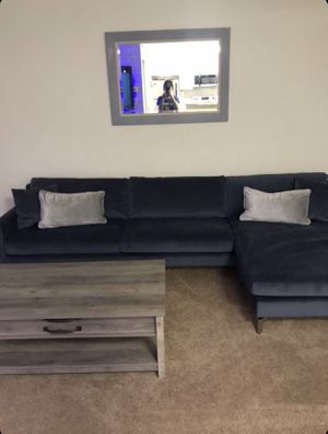 Sectional sofa for Sale in Evesham Township, NJ