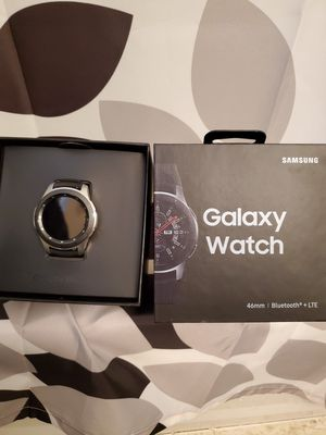 Galaxy Smart Watch for Sale in Fort Washington, MD