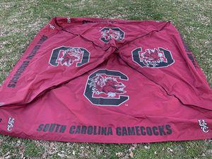 Heavy Duty South Carolina Gamecocks tent cover for Sale in Nashville, TN