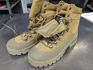 Bates Mountain Combat Hiking Boots for Sale in Fairfax, VA