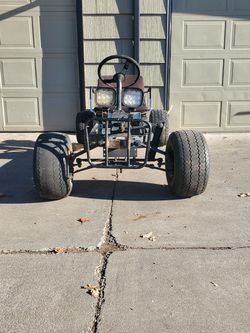 Go Kart OBO Trade 500 Just Today for Sale in Prineville,  OR