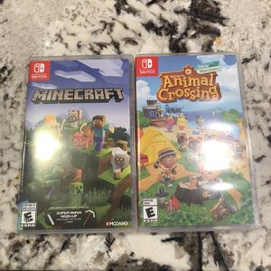 Nintendo Switch Games for Sale in Peoria, AZ