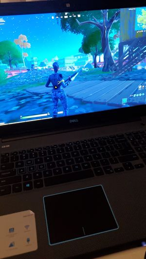 Dell gaming laptop great for all games for Sale in Hagerstown, MD