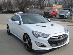 2016 HYUNDAI GENESIS COUPE 3.8 BASE for Sale in Atlanta, GA