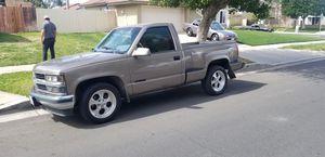 1994 chevy Silverado v6 for Sale in Riverside, CA