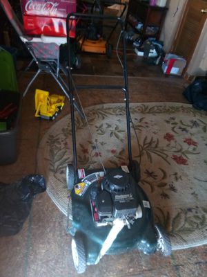 New And Used Lawn Mower For Sale In Columbus Oh Offerup