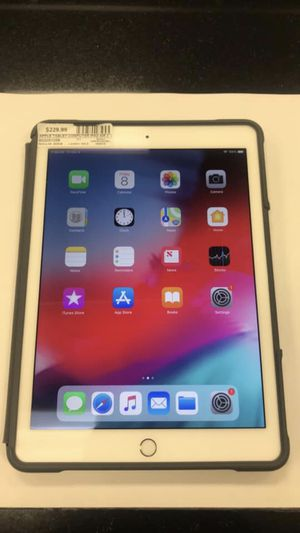 iPad Air 2 Verizon 4G for Sale in Little Rock, AR