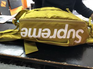 Supreme waist bag for Sale in New York, NY