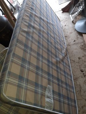 Twin daybed mattress for Sale in Henry, IL