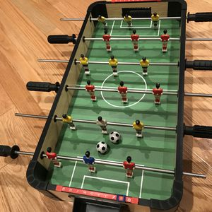 Soccer Board Game . Pickup Only for Sale in Queens, NY