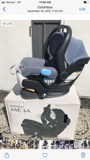 New Uppababy Mesa infant car seat for Sale in Columbus, OH
