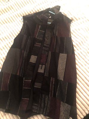 Moonlight heavy vest for Sale in Mesa, AZ
