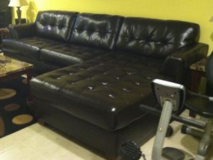 3 piece sectional furniture set for Sale in Chicago Heights, IL