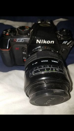 Nikon N2020 for Sale in South Windsor, CT