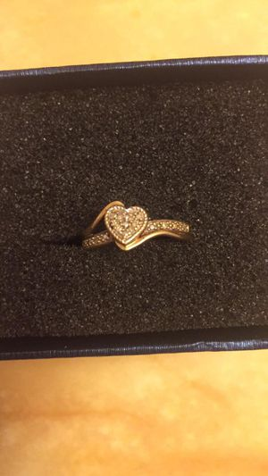 Wedding rings and promise ring for Sale in Umatilla, OR