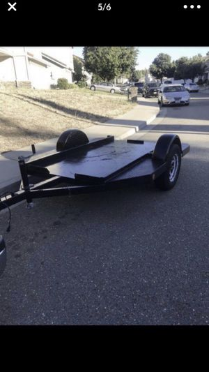 10 x 6 utility trailer for Sale in Fremont, CA
