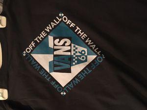 Vans T-shirts for Sale in Chesapeake, VA