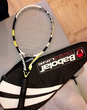 Babolat Aeropro Drive GT Tennis Racquet 4 3/8 Nadal Racket for Sale for sale  Brooklyn, NY