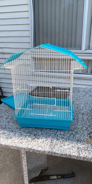 bird cage for Sale in Sudley Springs, VA