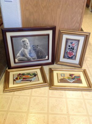 4 Wall Decorations for Sale in Las Vegas, NV